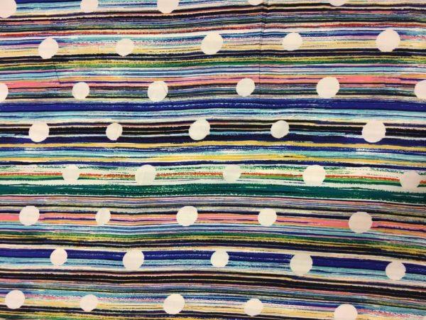 wiskoza-kropki-na-kolorowych-paskach